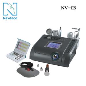 Косметологічний комбайн 5 в 1 Nova NV-E5