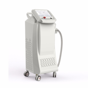 Діодний лазер для видалення волоссяOL-HR-Sunflower