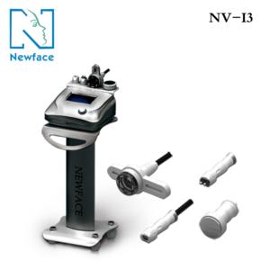 Апарат ультразвукової кавітації, вакуумного масажу, RF-ліфтингу NV-i3 4 в 1