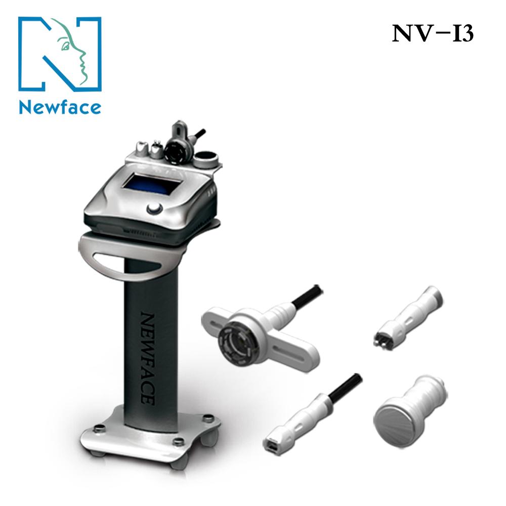 Апарат для вакуумного масажу і RF-ліфтингу NV-i3 4в1