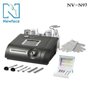 Косметологічний комбайн 7 в 1 NV-N97