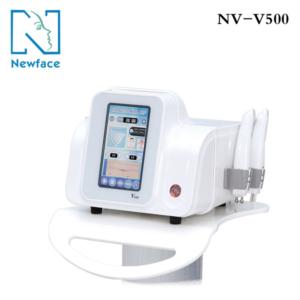 Фракційна радіочастотна RF система з мікроголками Nova NV-V500