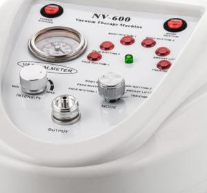 Апарат вакуумно-роликового масажу NOVA NV-600