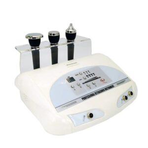 Косметологічний ультразвуковий апарат фонофорезу 3 в 1  на 1 мГц