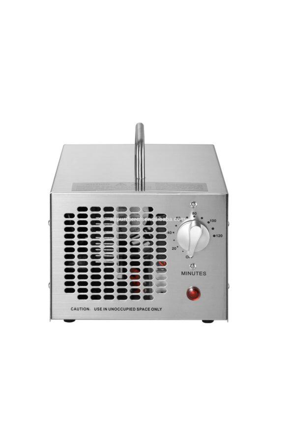 Озонатор повітря 3500 мг/годину, промисловий і для дому