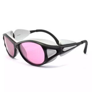Окуляри захисні для діодного, неодимового чи елос лазера